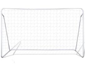Futbolo Vartai, Rėmas ir Tinklas, 240 x 90 x 150