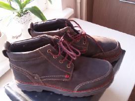 Vyriški nauji batai 40 d.-41d.