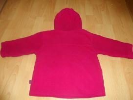 Rozines spalvos paltukas - striukyte 7 eur - nuotraukos Nr. 4