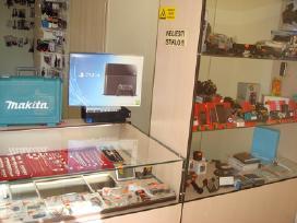 Nintendo pakrovejas 9 Euro