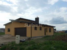 Namų statyba: pamatai, mūras, stogai, fasadai - nuotraukos Nr. 2