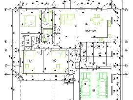 Namų statyba: pamatai, mūras, stogai, fasadai - nuotraukos Nr. 6