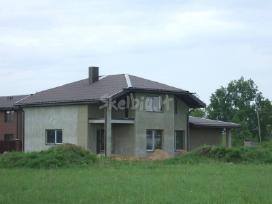 Namų statyba: pamatai, mūras, stogai, fasadai - nuotraukos Nr. 9