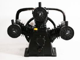 Oro kompresorius be variklio 400 l/min