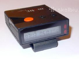 Profesionalūs Radio ir Gsm blakių detektoriai