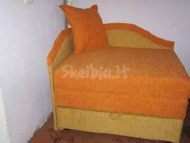 Miegamas fotelis - nuotraukos Nr. 2