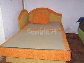 Miegamas fotelis - nuotraukos Nr. 4