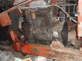 Traktorius DT-75 dalimis. - nuotraukos Nr. 4