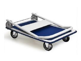 Platforminiai transportavimo vežimėliai 150-300kg - nuotraukos Nr. 2