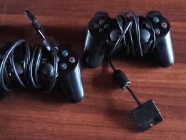 Parduodu Playstation 2 Slim