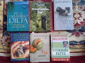 Parduodamos knygos - nuotraukos Nr. 2