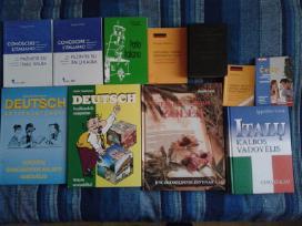 Parduodamos knygos - nuotraukos Nr. 4