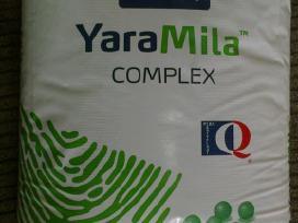 Trąšos Yara Mila silauogems 12-11-18 + mik. 25kg.