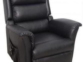 Daugiafunkcinis fotelis - nuotraukos Nr. 2