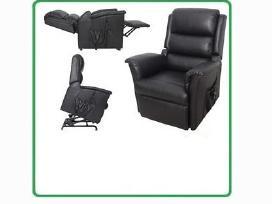 Daugiafunkcinis fotelis - nuotraukos Nr. 3