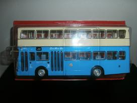 Autobus - nuotraukos Nr. 4