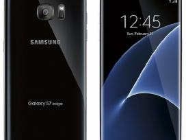 Nauji Samsung G935f S7 Edge, Tik 465eur
