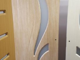 Nebrangios vidaus medinės durys