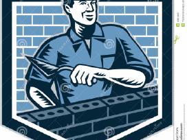Murininkas - Betonuotojas
