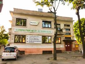 Nr1 buit. tech. remontas Vilnius, Kaunas, Klaipėda
