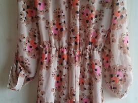 Vasariška gėlėta Atmosphere suknelė ilgom rankovėm - nuotraukos Nr. 3