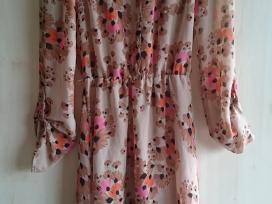 Vasariška gėlėta Atmosphere suknelė ilgom rankovėm - nuotraukos Nr. 2