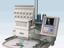 Parduodu siuvinėjimo mašiną