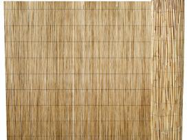 Nendrinė Sodo Tvora 500 x 100 cm - vidaxl