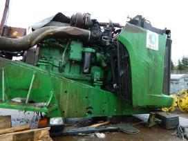 Traktoriaus John Deere 9300 atsarginės dalys - nuotraukos Nr. 2
