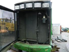 Traktoriaus John Deere 9300 atsarginės dalys - nuotraukos Nr. 3