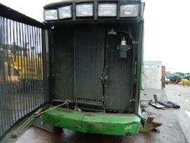 Traktoriaus John Deere 9300 atsarginės dalys - nuotraukos Nr. 4