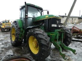 Šiuo Metu Mūsų Kieme Ardomi Traktoriai - nuotraukos Nr. 6