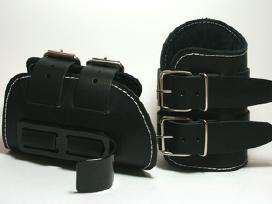 Gravitaciniai (inversiniai) batai/kybojimo kabliai - nuotraukos Nr. 2