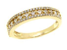 Klasikiniai vestuviniai žiedai pigiau - nuotraukos Nr. 2