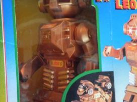 """Vintažinis Robotas """"Robot Leo 1004"""""""