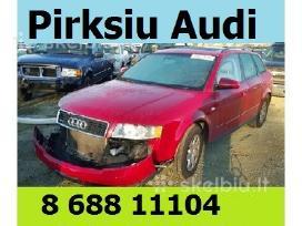Pirksiu Audi