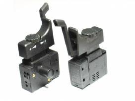 Elektrinių įrankių jungikliai,angliniai šepetėliai - nuotraukos Nr. 2