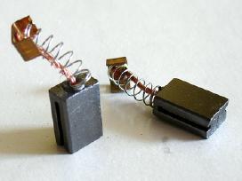Elektrinių įrankių jungikliai,angliniai šepetėliai - nuotraukos Nr. 3