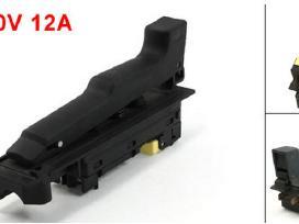 Elektrinių įrankių jungikliai,angliniai šepetėliai - nuotraukos Nr. 4