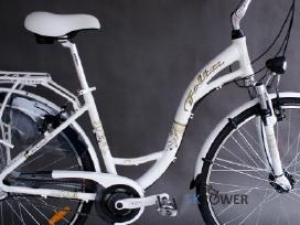 Naujas dviratis Folta 28