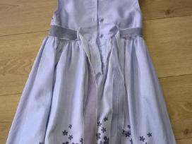 Suknelė mergaitei, lietpaltis, 116, 122, h&m