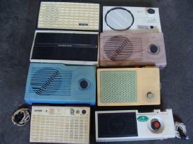 Radijas, kolonėles, pianina, telefona, gazirovkes - nuotraukos Nr. 8