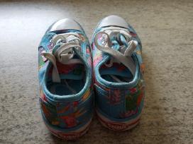 Laisvalaikio batai - nuotraukos Nr. 3