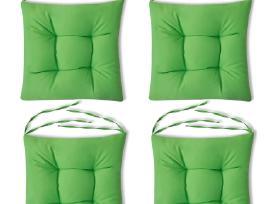 4 Pagalvėlių Kėdėms Komplektas,40954 vidaxl - nuotraukos Nr. 2