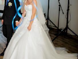 Vestuvinė suknelė Avenue Diagonal - nuotraukos Nr. 3