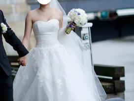 Vestuvinė suknelė Avenue Diagonal - nuotraukos Nr. 2