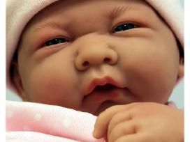 "Lėlė Berenguer La Newborn ""Ieva"" - nuotraukos Nr. 2"