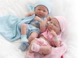 "Lėlė Berenguer La Newborn ""Ieva"" - nuotraukos Nr. 4"