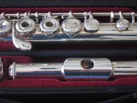 Fleita Yamaha 211sii - nuotraukos Nr. 2