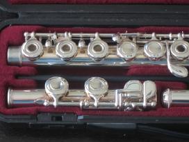 Fleita Yamaha 211sii - nuotraukos Nr. 3